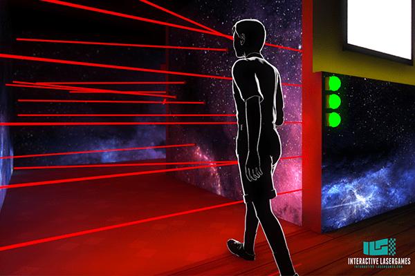 3D Virtualisierung eines Konzeptes