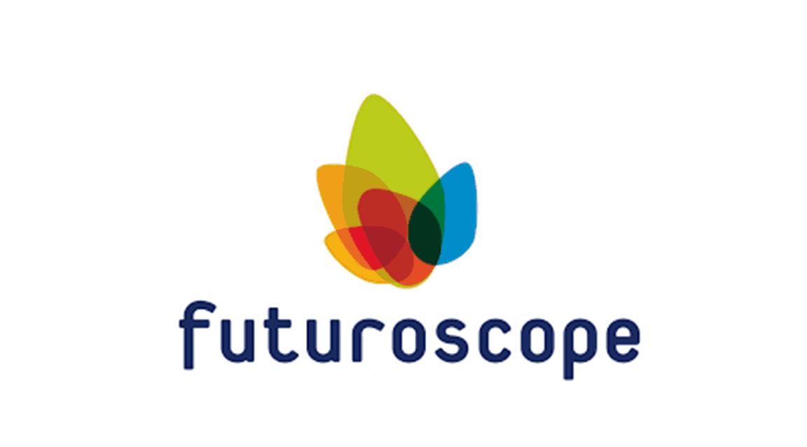 Futuroscope Frankreich