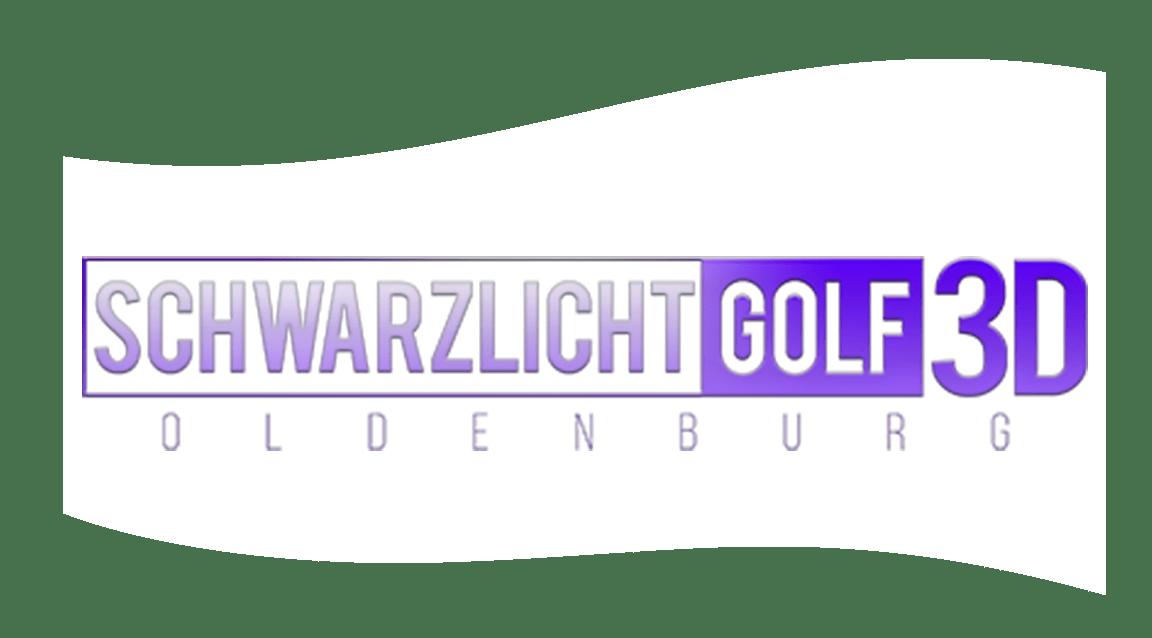Schwarzlicht Golf Oldenburg