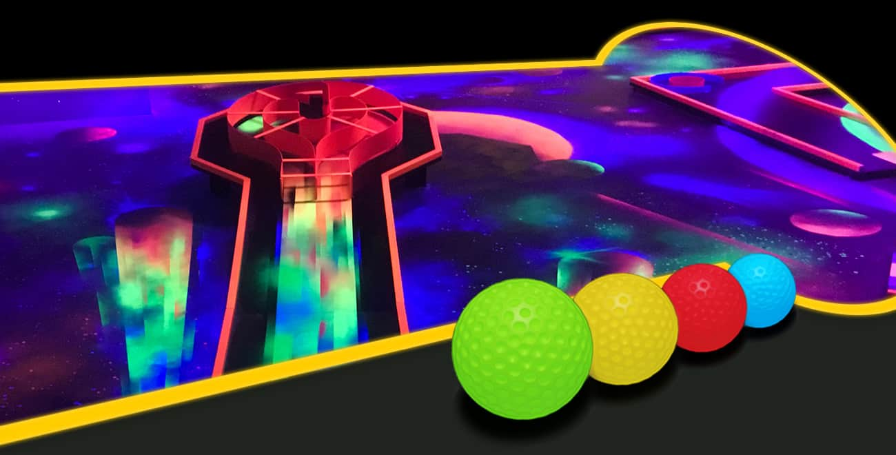 Minigolf Slider 4