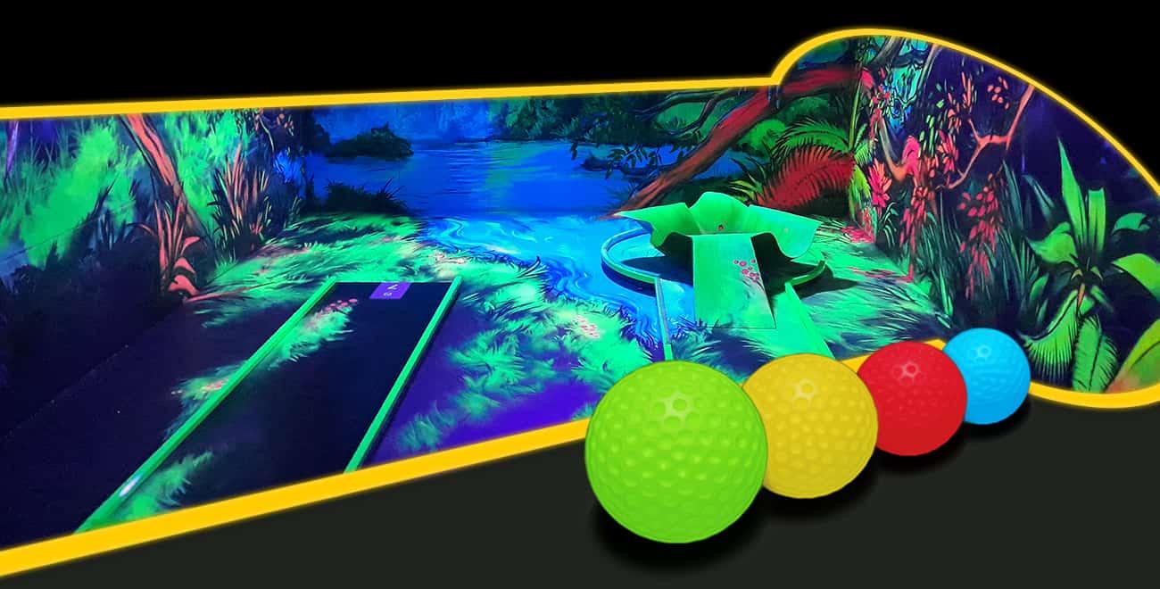 Minigolf Slider 1