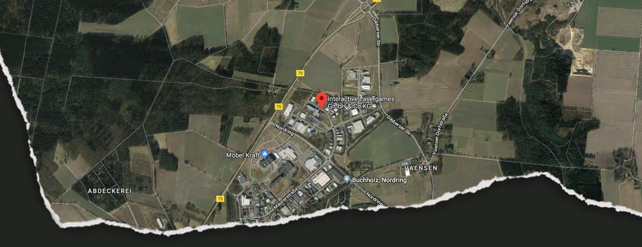 Google Maps Beschreibung für ILG