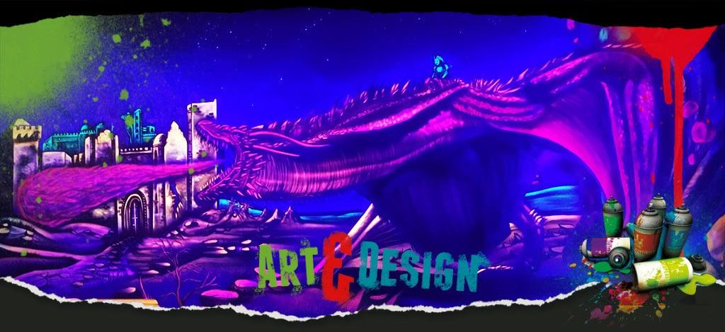 Slider Art & Design 5