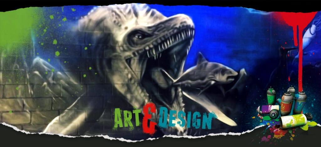 Slider Art & Design 1