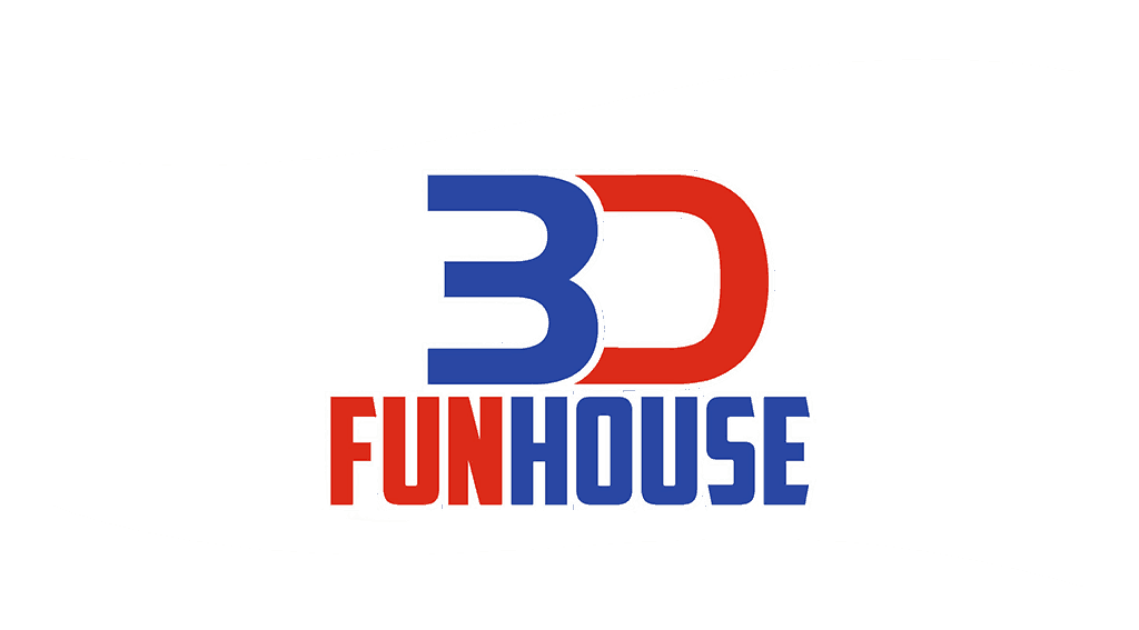 3D Funhouse Neutraubling
