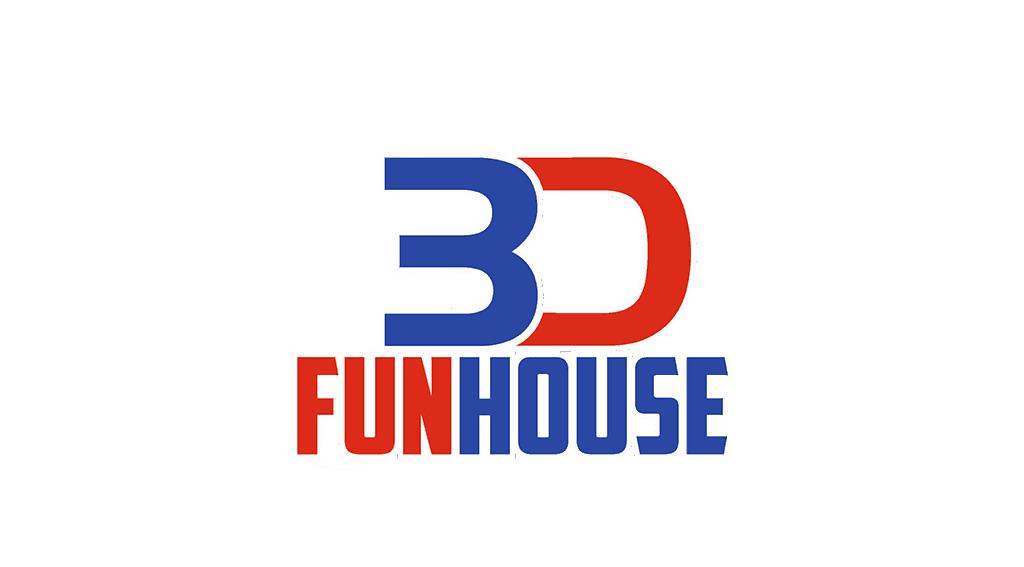 3D Funhouse
