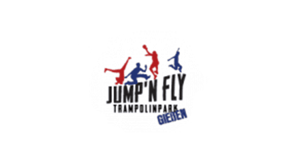 Jump´n Fly Trampolinpark Gießen