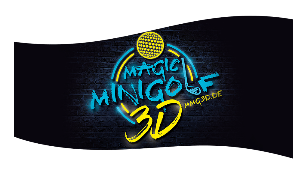 Magic Minigolf 3D