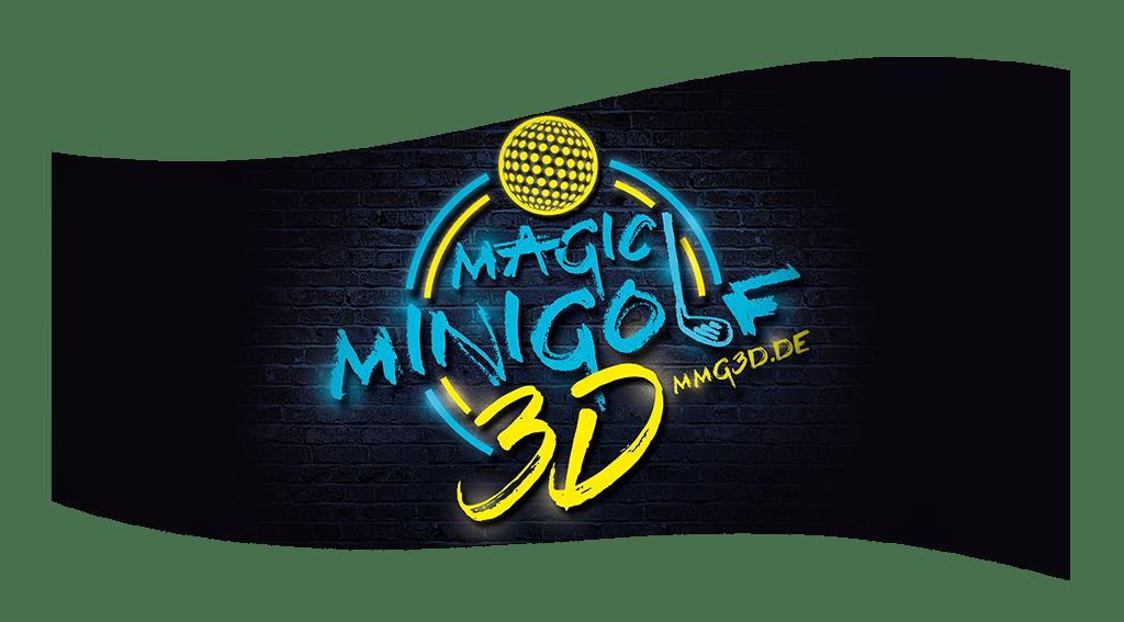 Magic Minigolf 3D