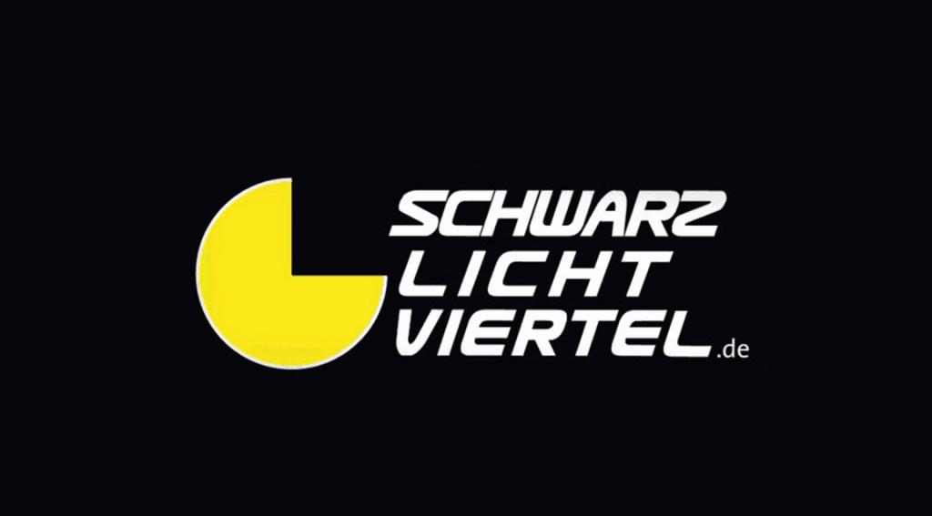 Schwarzlicht Viertel Hamburg