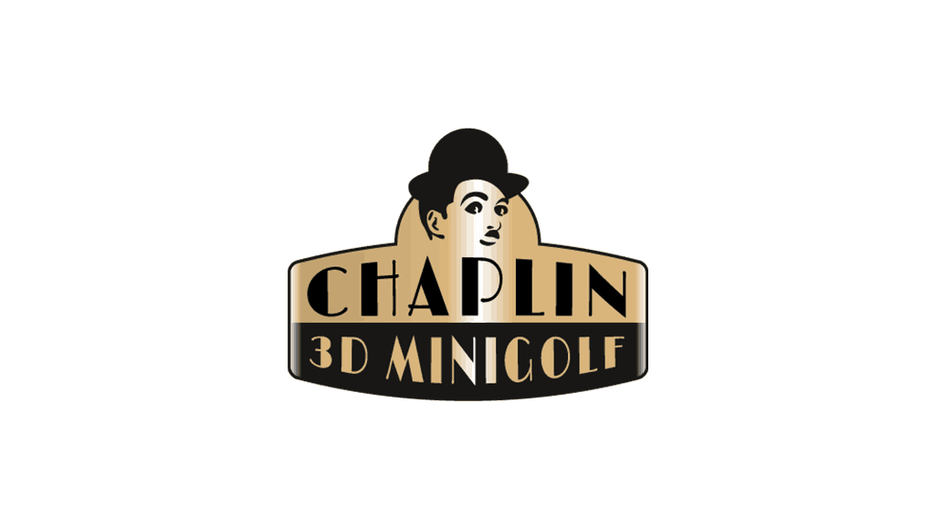 Chaplin 3D Minigolf Darmstadt