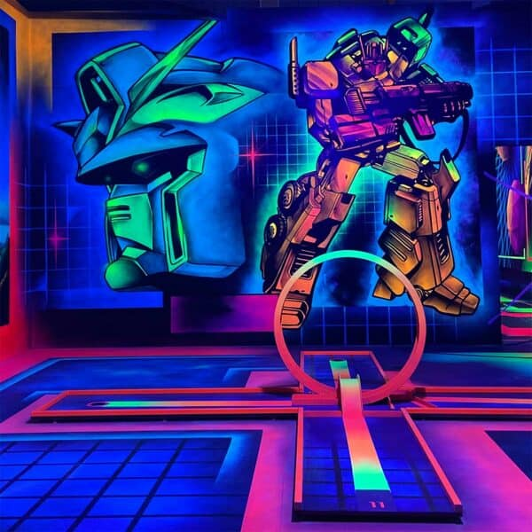 Transformer Art